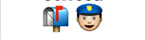 guess the emoji Level 57 Postal Service