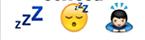 guess the emoji Level 57 Sleepy Head