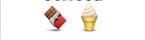 guess the emoji Level 59 Chocolate Ice Cream