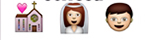 guess the emoji Level 59 Wedding