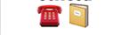 guess the emoji Level 59 Phone Book