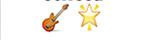 guess the emoji Level 60 Rockstar